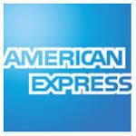 American Express Zahlungsmethode Logo ist zu sehen